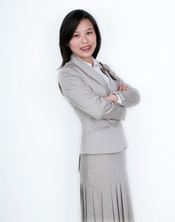 Toronto Accountant Jenny Lin - Certified General Accountant